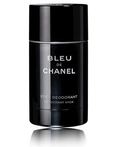 <b>BLEU DE CHANEL </b><br> Deodorant Stick