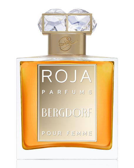 Bergdorf's Parfum Pour Femme
