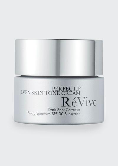 Perfectif Even Skin Tone Cream Dark Spot Corrector Broad Spectrum SPF 30 Sunscreen  1.7 oz.