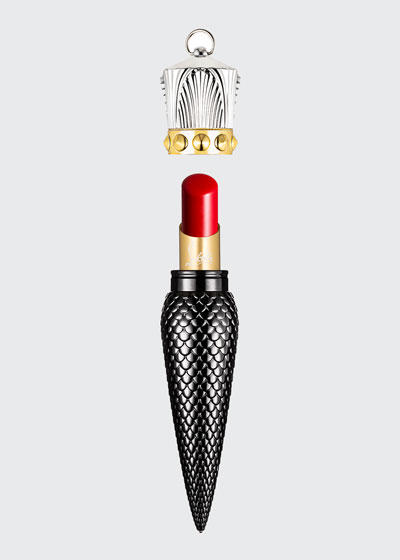 Rouge Louboutin Sheer Voile Lip Colour  Lipstick