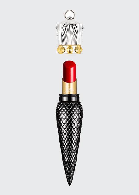 Rouge Louboutin Sheer Voile Lip Colour  Lipstick