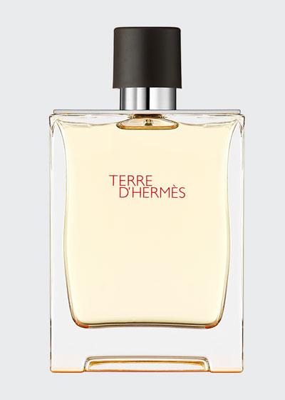 Terre d'Hermès, Eau de Toilette, 6.7 oz./ 198 mL