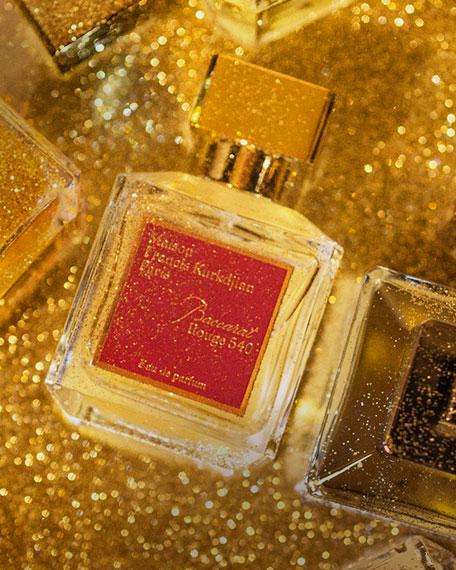 Baccarat Rouge 540 Eau de Parfum, 2.4 oz./ 70 mL