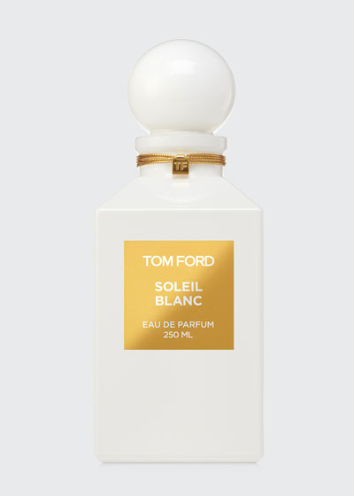 Soleil Blanc Eau de Parfum Decanter, 8.4 oz./ 250 mL