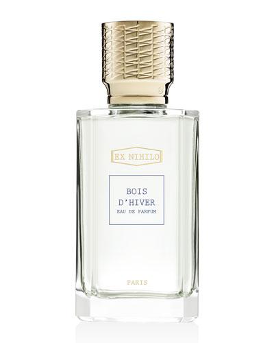Bois d'Hiver Eau de Parfum  100 mL