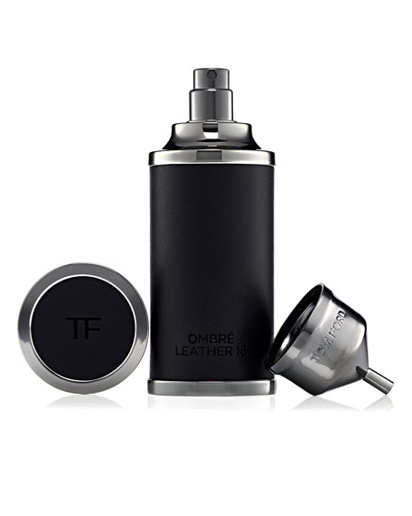 Private Blend Ombré Leather 16 Eau de Parfum Atomizer