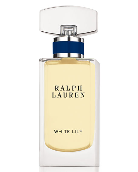 White Lily Eau de Parfum, 50 mL