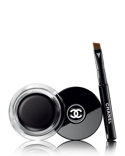 <b>CALLIGRAPHIE DE CHANEL</b> <br>Longwear Intense Cream Eyeliner