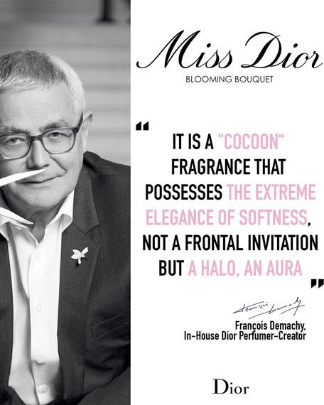 Miss Dior Blooming Bouquet Eau de Toilette, 5 oz.