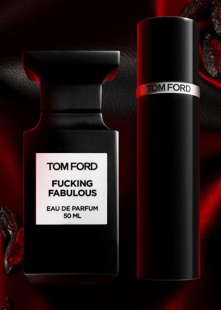 Fabulous Eau de Parfum, 8.5 oz./ 250 mL