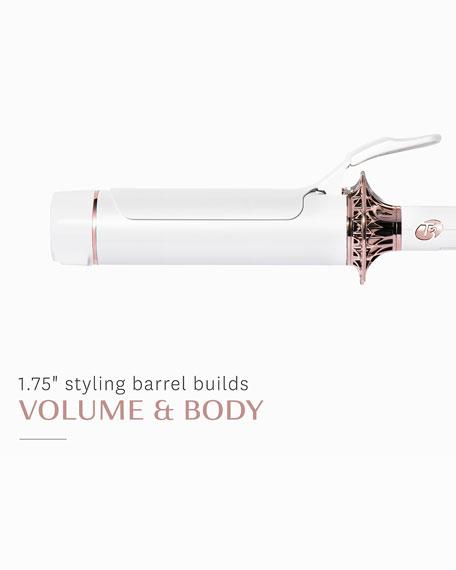 "BodyWaver 1.75"" Professional Ceramic Styling Iron for Waves & Volume"