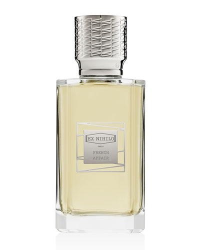 French Affair  3.4 oz./ 100 mL