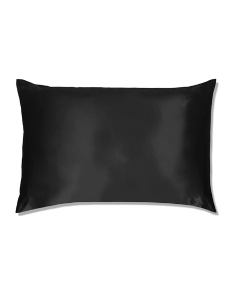 Slip Silk Silk Queen Pillowcase