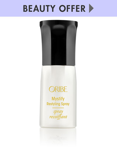 Yours with any $60 Oribe Purchase