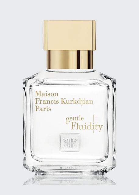 Exclusive gentle Fluidity Gold Eau de Parfum, 2.4 oz./ 70 mL