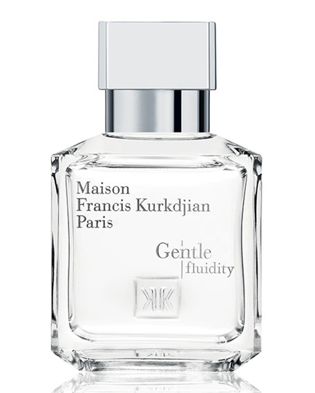Exclusive Gentle Fluidity Silver Eau de Parfum, 2.4 oz./ 70 mL