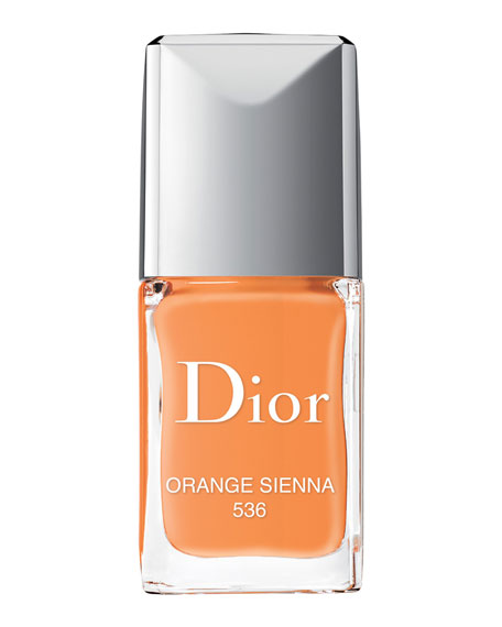 Image 1 of 1: Limited Edition - Summer Look Diorific Vernis