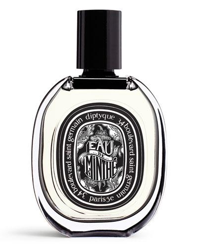 Eau de Minthe Eau de Parfum  3.4 oz./ 100 mL