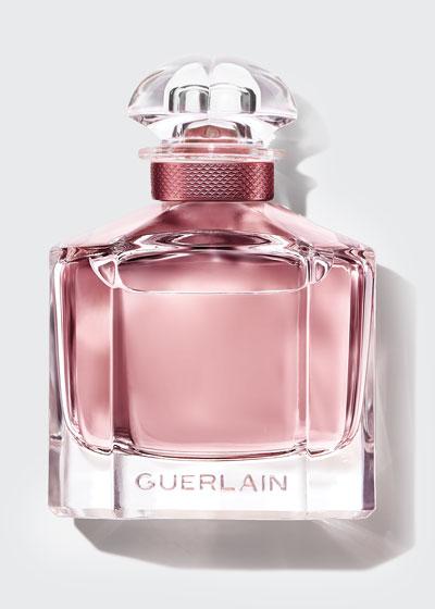 Mon Guerlain Intense Eau de Parfum, 3.4 oz./ 100 mL