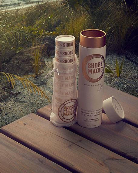 Premium Marine Collagen Luxury Travel Pack, 10-Day Supply
