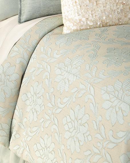 Queen Chianti Duvet Cover