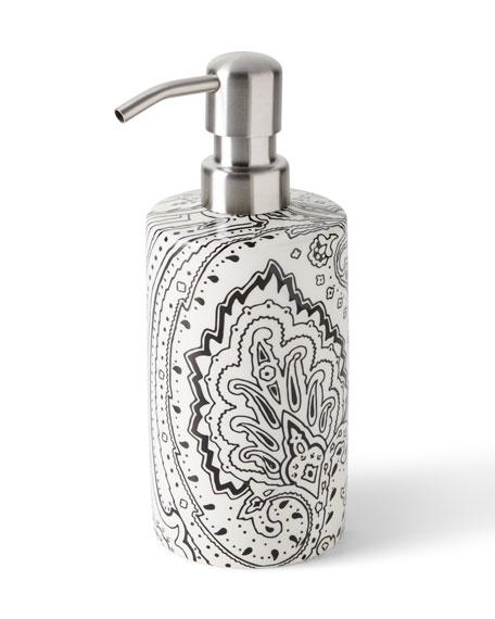 La Crosse Soap Dispenser
