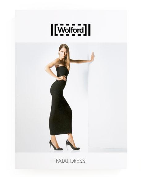 Fatal Convertible Dress