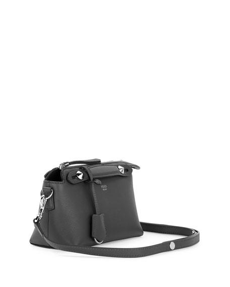 482c328b5dc9 Fendi By The Way Mini Leather Satchel Bag