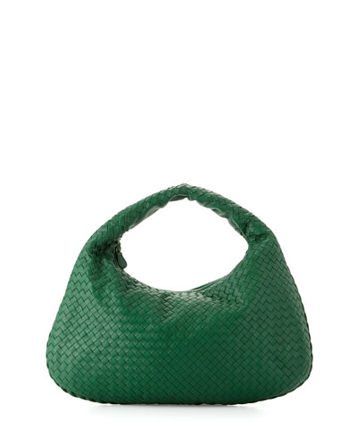 Veneta Large Hobo Bag