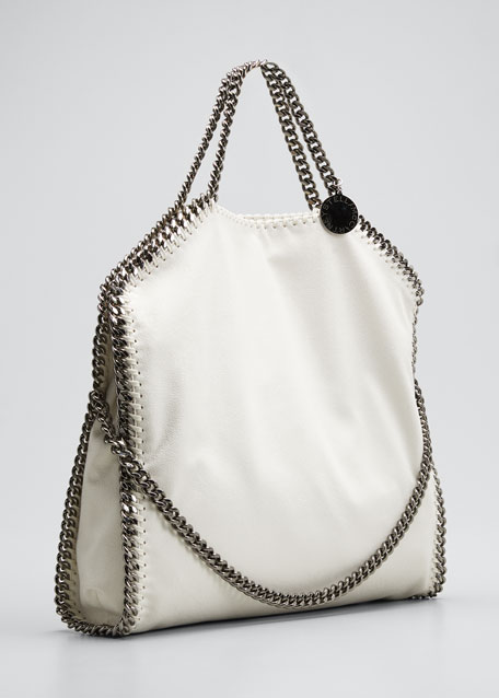 Falabella Fold-Over Shopper Bag