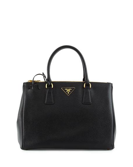 Saffiano Executive Tote Bag