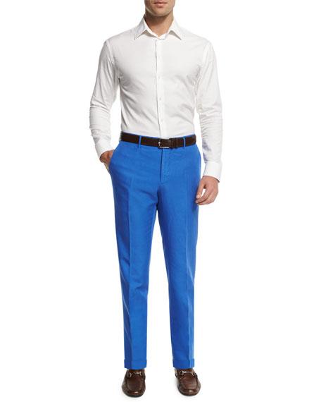 Benn Standard-Fit Chinolino Pants