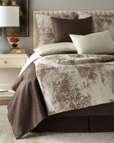 Amazonia Queen Duvet Cover and Matching Items