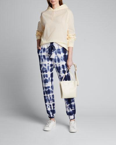 Charley Tie-Dye Jogger Pants