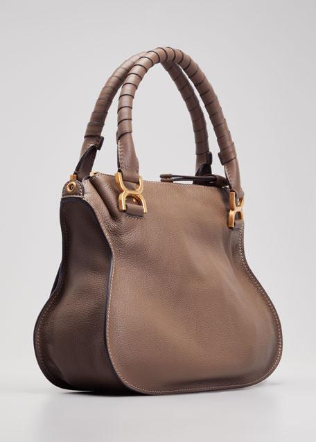 Marcie Medium Satchel Bag