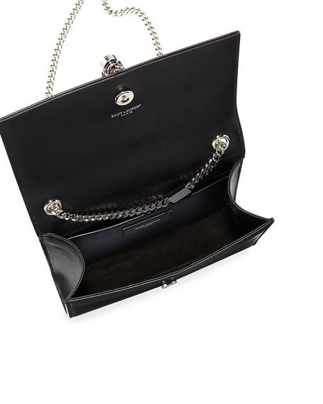 Monogram Kate Tassel Shoulder Bag