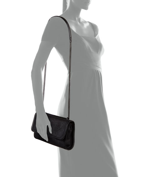 Falabella Shaggy Deer Chain Shoulder Bag