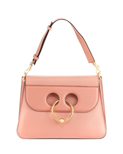 Pierce Medium Shoulder Bag