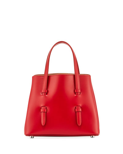 Tote Bag, Red