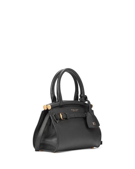Mini Leather RL50 Handbag