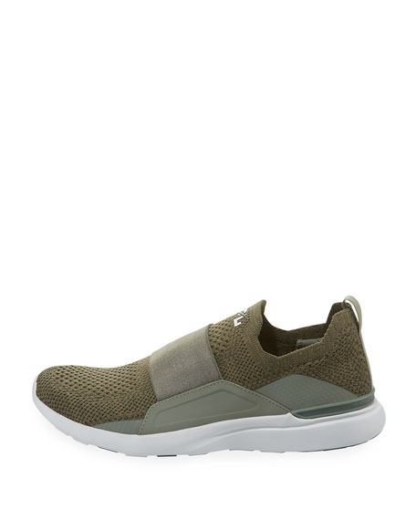 Techloom Bliss Mesh Sneakers