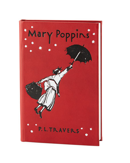 """""""Mary Poppins"""" Children's Book by P.L. Travers"""