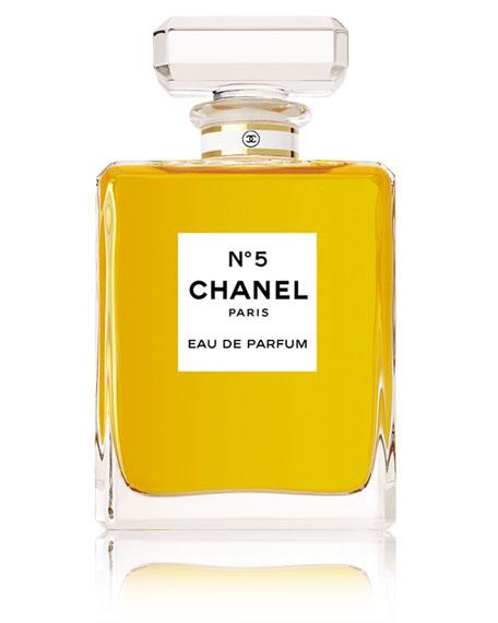 <b>N&#176;5 </b><br>Eau de Parfum Spray, 3.4 oz.