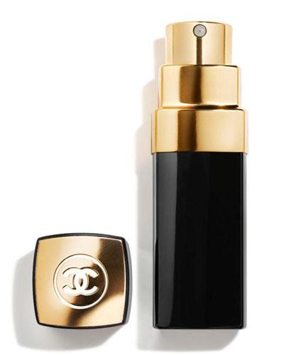 <b>N°5 </b><br>Parfum Purse Spray, Refillable