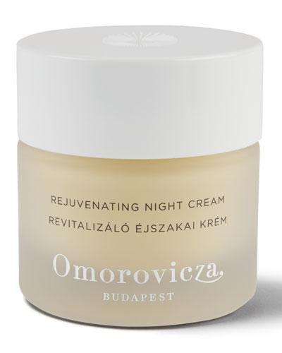 Rejuvenating Night Cream  1.7 oz./ 50 mL