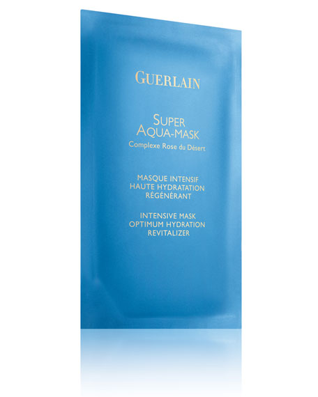Image 1 of 1: Super Aqua Sheet Mask