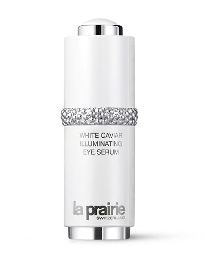 White Caviar Illuminating Eye Serum  0.5 oz./ 15 mL