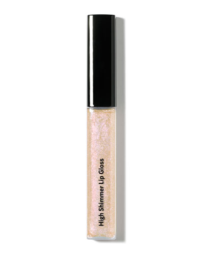 High Shimmer Lip Gloss