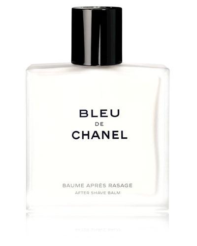 <b>BLEU DE CHANEL</b> <br> After Shave Balm