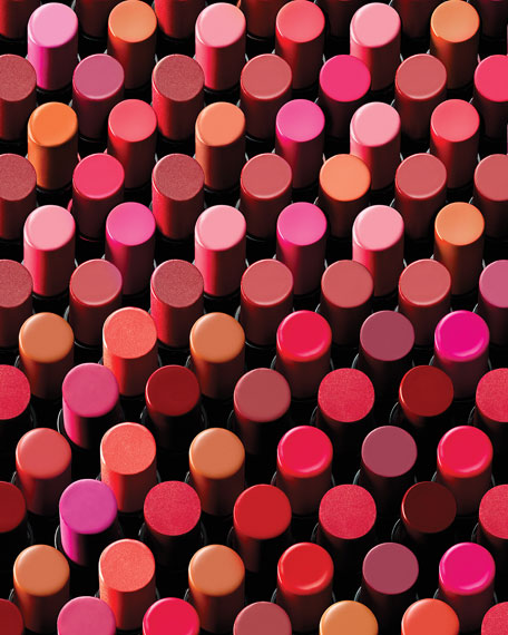 LIMITED ION Creamy Matte Lip Color - Monday to Sunday Lips
